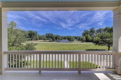 Bluffton Single Family Home For Sale: 4 Whimbrel Court