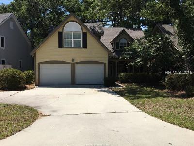 Single Family Home For Sale: 61 Tucker Ridge Court