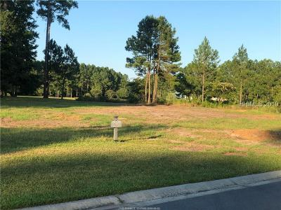 Hampton Pointe Residential Lots & Land For Sale: 31 Firethorn Place