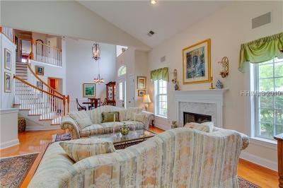 Bluffton Single Family Home For Sale: 35 Sedgewick Avenue