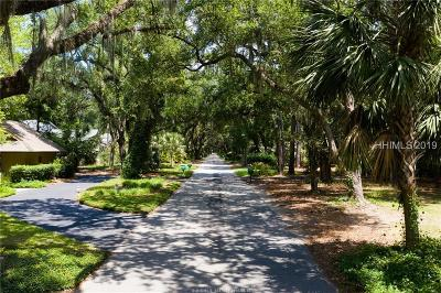 Hilton Head Island Residential Lots & Land For Sale: 24 Governors Lane
