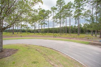 Bluffton Residential Lots & Land For Sale: 372 Waterfowl Road