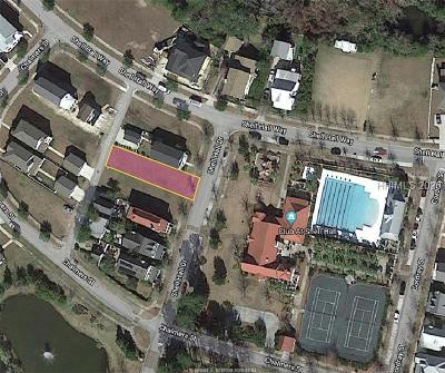Shell Hall Residential Lots & Land For Sale: 25 Shell Hall Drive