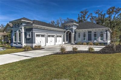 Single Family Home For Sale: 56 Anchor Cove Court