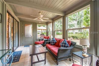 Hilton Head Island Condo/Townhouse For Sale: 11 Lighthouse Road #24