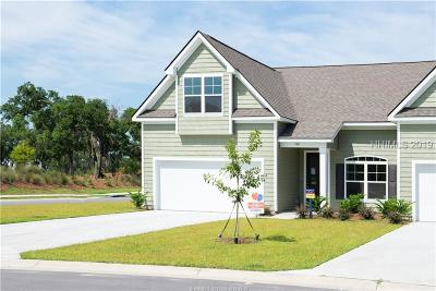 Mill Creek At Cypress Ridge Single Family Home For Sale: 342 Corn Mill Way