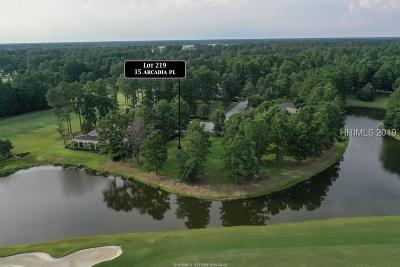 Residential Lots & Land For Sale: 15 Arcadia Place