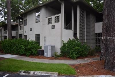 Hilton Head Island Condo/Townhouse For Sale: 30 Mathews Drive #213
