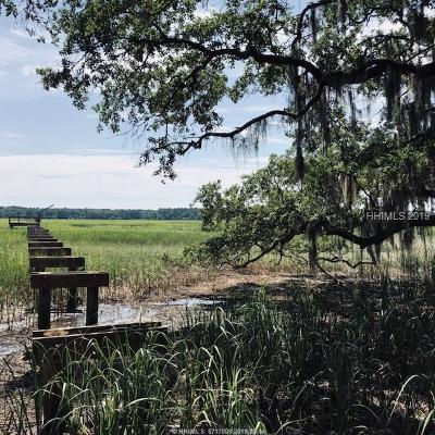 Residential Lots & Land For Sale: 21 River Bend Drive