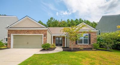 Bluffton Single Family Home For Sale: 224 Heritage Parkway