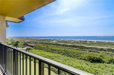 Hilton Head Island Condo/Townhouse For Sale: 85 Folly Field Road #5402