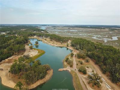Palmetto Bluff Residential Lots & Land For Sale: 382 Davies Road