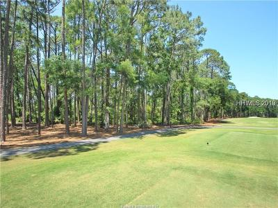 Hilton Head Island Residential Lots & Land For Sale: 27 Royal James Drive