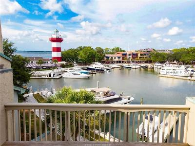 Beaufort County Single Family Home For Sale: 61 Lighthouse Lane