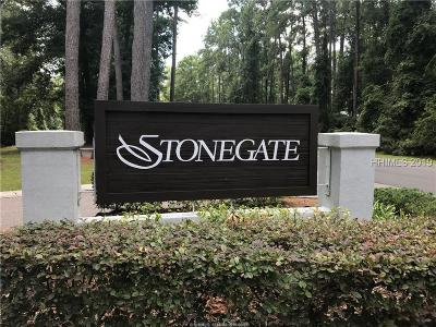 Hilton Head Island Residential Lots & Land For Sale: 12 Stonegate Drive