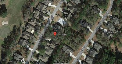 Residential Lots & Land For Sale: 237 Club Gate