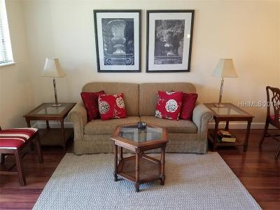 Hilton Head Island Condo/Townhouse For Sale: 239 Beach City Road #3214