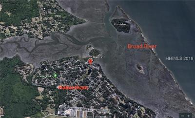 Beaufort Residential Lots & Land For Sale: 5 River Place