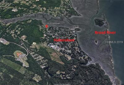 Beaufort Residential Lots & Land For Sale: 29 S Eastover