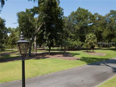 Bluffton Residential Lots & Land For Sale: 6 St Catherines Street