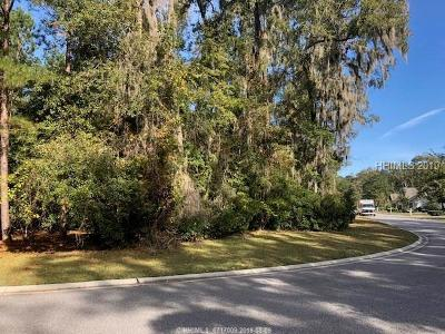 Bluffton Residential Lots & Land For Sale: 280 Club Gate