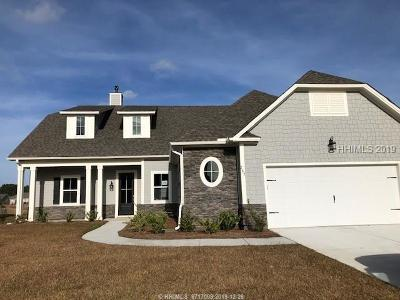 Lawton Station Single Family Home For Sale: 287 Station Parkway