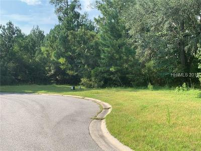 Riverbend Residential Lots & Land For Sale: 11 Caravelle Court