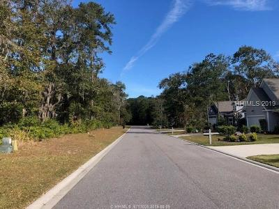 Bluffton Residential Lots & Land For Sale: 275 Club Gate