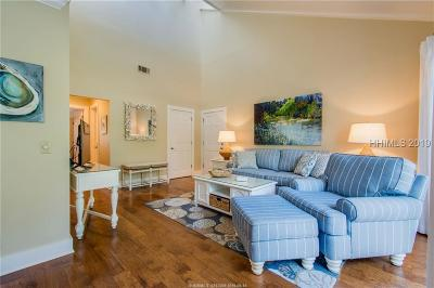 Hilton Head Island Condo/Townhouse For Sale: 108 Lighthouse Road #2319