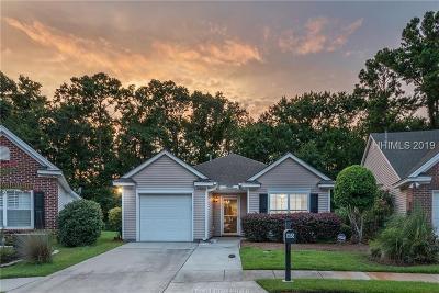 Bluffton Single Family Home For Sale: 68 Gables Lane