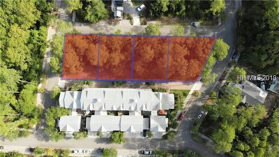 Bluffton Residential Lots & Land For Sale: 8 Blue Crab Street