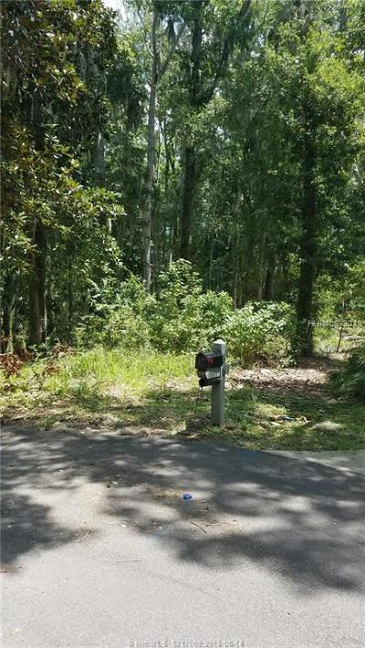 Bluffton Residential Lots & Land For Sale: 55 Greenwood Drive