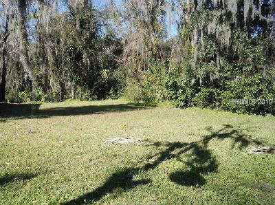 Bluffton Residential Lots & Land For Sale: 14 Calhoun Street