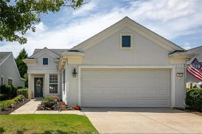 Single Family Home For Sale: 21 Coronado Court