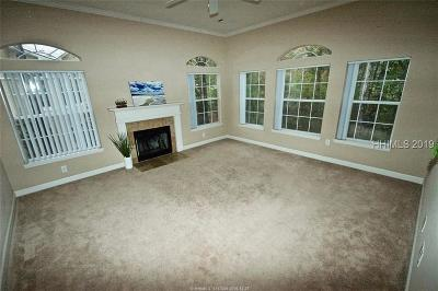 Hilton Head Island Condo/Townhouse For Sale: 4 Indigo Run Drive #2323