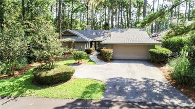 Single Family Home For Sale: 70 Cypress Marsh Drive