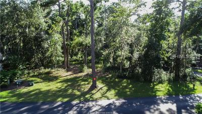 Bluffton Residential Lots & Land For Sale: 35 Magnolia Blossom Drive