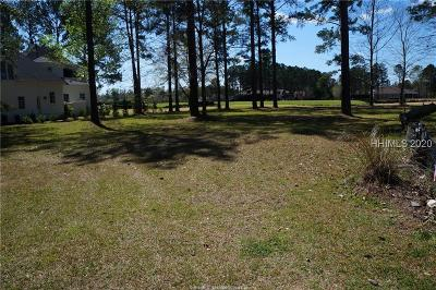 Bluffton Residential Lots & Land For Sale: 13 Shelburne Street