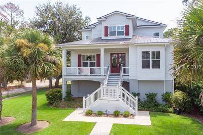 Single Family Home For Sale: 43 Percheron Lane