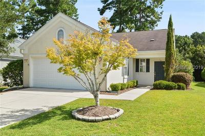 Bluffton Single Family Home For Sale: 42 Cypress Run