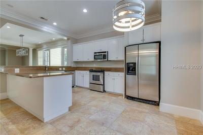 Hilton Head Island SC Single Family Home For Sale: $579,000