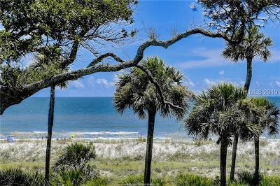Beaufort County Condo/Townhouse For Sale: 57 Ocean Lane #3209