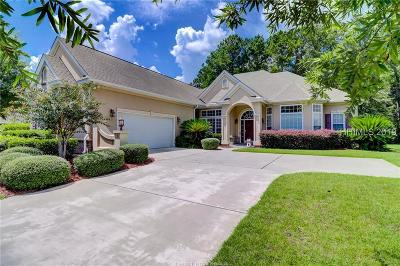 Bluffton SC Single Family Home For Sale: $419,000