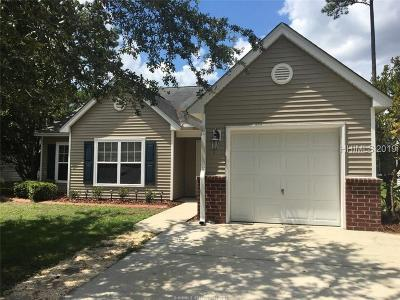 Single Family Home For Sale: 11 Pine Ridge Drive