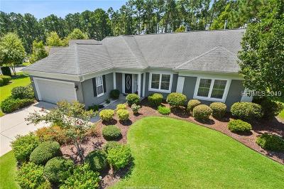 Beaufort County Single Family Home For Sale: 92 Nightingale Lane