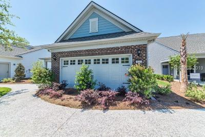 Beaufort County Single Family Home For Sale: 202 Rudder Run