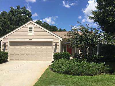 Bluffton SC Single Family Home For Sale: $168,000