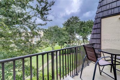 Hilton Head Island Condo/Townhouse For Sale: 85 Folly Field Road #4306