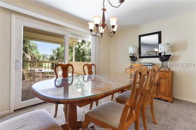 Hilton Head Island Condo/Townhouse For Sale: 35 Carnoustie Road #54