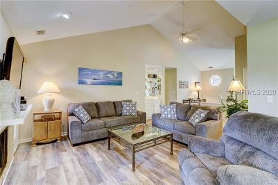 Hilton Head Island Condo/Townhouse For Sale: 70 Shipyard Drive #135